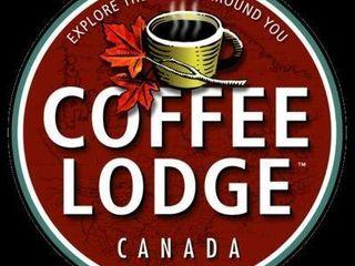 25 Coffee lodge gift card