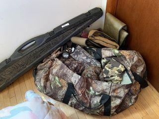 Mossberg Spotshot Rifle Case   Gear