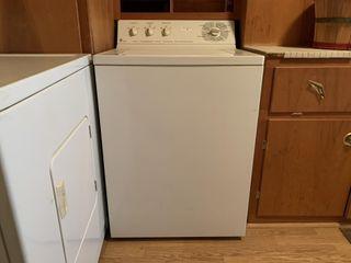 GE Select Washing Machine