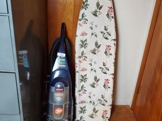 Bissell Vacuum   Ironing Board