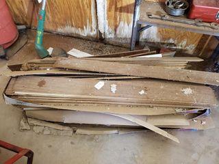 12mm Mahogany linoleum Flooring