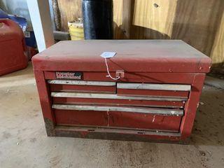 Craftsman Toolbox