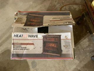 Heat Wave Electric Furnace