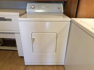 Whirlpool Special Edition Dryer