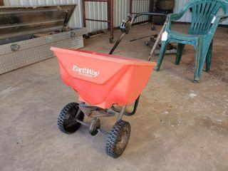 Earthway Seeder