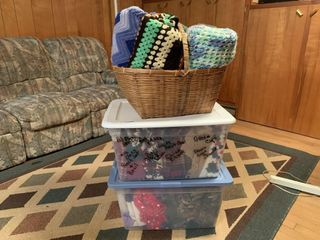 Quilts and Throws