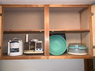 lids Off  Food Processor  Tupperware