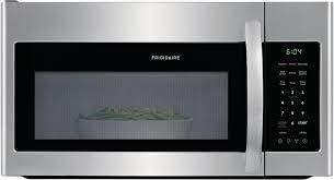 Over The Range Microwaves FFMV1846VS  Frigidaire
