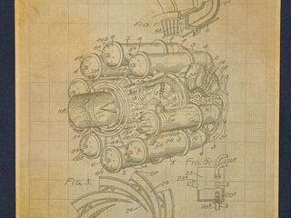 Aircraft Propulsion System and Power Unit Patent 1946