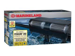 Marineland Penguin Power Filter  50 to 70 Gallon  350 GPH