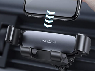 Ainope Air Vent Car Phone Mount