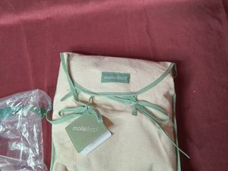 Molis Co Sleeping Bag Size Xl