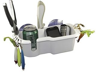 large White Gear Caddy