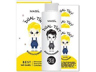 MASIl Dual Tint Self Hair Bleach Powder 4 2oz