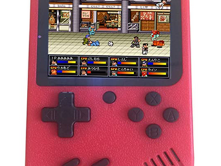 Game Boy 400 Game 3 0 TFT 8Bit Classic