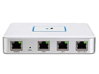 Ubiquiti Unifi Security Gateway  USG