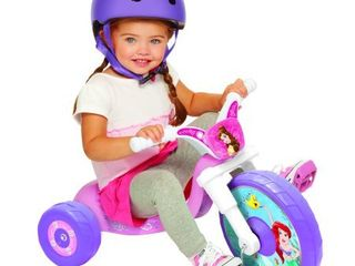 Disney Princess 10  Fly Wheels Junior Cruiser Trike