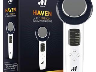 MAKADY Haven 3 in 1 EMS Body Slimming Machine