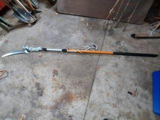 Fiskars Extendable limb Saw