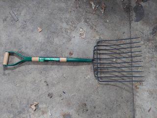Truper Silage Fork