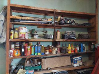All Remaining on Shelves