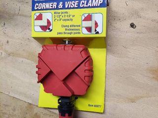 Multifunction Corner   Vise Clamp
