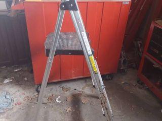 Aluminum Painting ladder