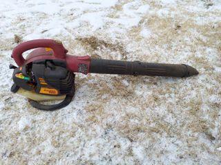 Poulan Pro Gas Powered Blower