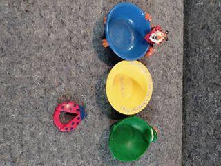 children cereal bowls
