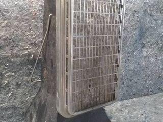 Vintage Zebco Traveler 4000 Flameless Catalytic Heater