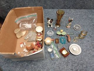 small collectibles