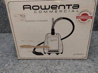 commercial garment steamer