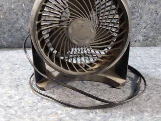 small table fan