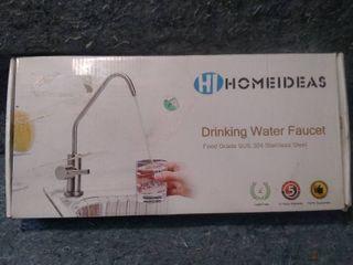 HomeIdeas Drinking Water Faucet