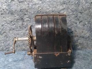Antique Telephone Generator