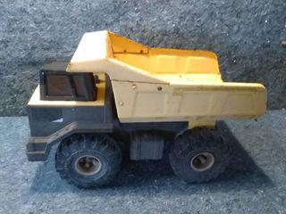 Vintage Toy Tonka Truck