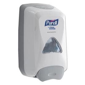 Gojo Industries Inc 5120 06 Purell FMX 12 Dispenser   6 Dispensers per Case  One Case Per lot
