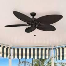 Harbor Breeze Pacific Grove Oil Rubbed Bronze 52  Ceiling Fan