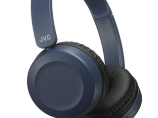 JVC Powerful Sound Built In Remote