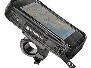 Scosche HY1622B Compatible with 2009 10 Hyundai Sonata ISO Double DIN   DIN Pocket Dash Kit  Radio Delete Version Black