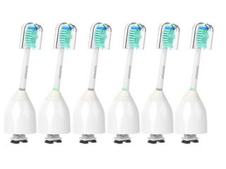 Sonifresh Replacment Toothbrush Head 6 Pack