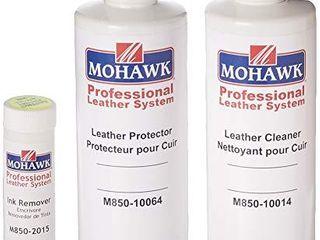 Mohawk Finishing Products Mohawk leather Care Kit