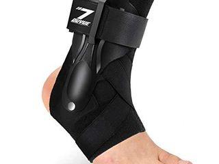 Ankle Support  Ankle Brace for Men   Women  Ankle Support Brace for Ankle Sprains  Sprained Ankle  Ankle Braces  Volleyball  Basketball  Ankle Supports for Women  Xl