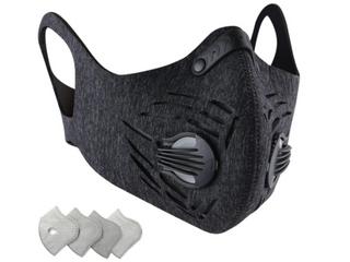 Activated Carbon Dusk Mask Standard Size