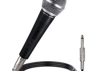 Professional Dunamic Microphone Unidirectional Handheld Mic PDMIC59