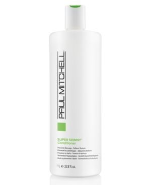 Paul Mitchell Smoothing Super Skinny Daily Treatment 33 8 Oz Shampoo Conditioner