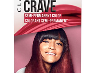 Clairol Color Crave   lot of 4 boxes