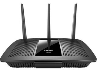 linksys Max Stream AC1750 Next Gen AC Mu Mimo Smart Wi Fi Router   Black  EA7300