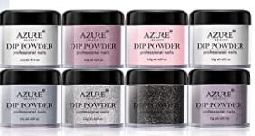 AZURE DIP POWDER