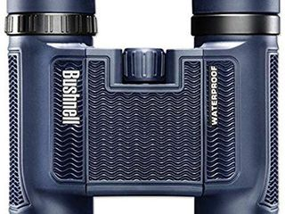 Bushnell H2O Waterproof Fogproof Compact Roof Prism Binocular  12x 25mm